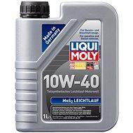 Liqui Moly Engine Oil MoS2 Leichtlauf 10W-40, 1l - Motor Oil