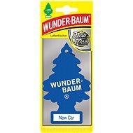 WUNDER-BAUM New Car 3pcs - Car Air Freshener