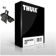 THULE Montážní kit  3104 pro patky Rapid Systém 751 nebo 753 - Montážní kit