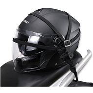M-Stxyle Rubber Holder for Helmet - Net