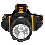 VOREL Lampa montážní 1 LED/1W, 3 funkce svícení - Svítilna