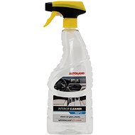 AUTOLAND Interior Cleaner Spray 750ml - Plastic Restorer