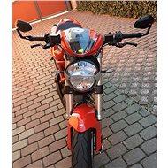 M-Style Grave Cafe Racer zrcátka Ducati - Zpětné zrcátko