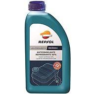 Repsol Anticongelante Refrigerante 50%, -36C : 1 L - Chladící kapalina