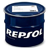 Repsol Grasa Litica  Centralizados, NLGI 00-2 Kg - Vazelína