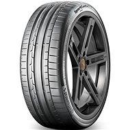 Continental SportContact 6 275/45 R21 MO,FR 107 Y - Letní pneu