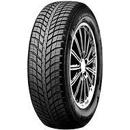 Nexen N*Blue 4Season 225/55 R17 XL 101 V - Letní pneu