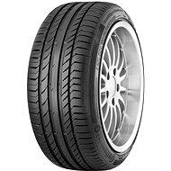 Continental ContiSportContact 5 225/45 R18 XL 95 Y - Letní pneu