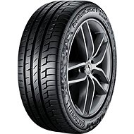 Continental PremiumContact 6 195/65 R15 91 V - Letní pneu