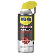 WD-40 Specialist Rychle uvolňující penetrant 400ml  - Mazivo