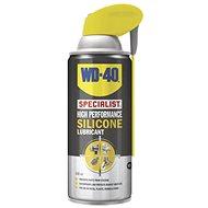 WD-40 Specialist Vysoce účinné silikonové mazivo 400ml - Mazivo