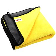 M-Style Supreme Microfibre Cloth 800GMS 50 * 96cm - Cleaning Cloth