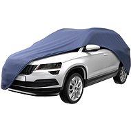 BLACKMONT ochranná plachta na auto SUV - Plachta na auto