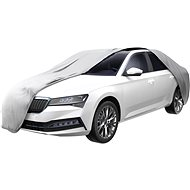 BLACKMONT ochranná plachta na auto 100% voděodolná 3XL - Plachta na auto