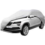 BLACKMONT ochranná plachta na auto 100% voděodolná SUV - Plachta na auto