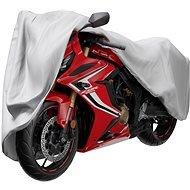 BLACKMONT ochranná plachta na motocykl 100% voděodolná XL - Plachta na motorku