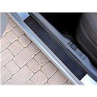 Alu-Frost Kryty prahů-karbonová folie PEUGEOT 2008 - Kryt