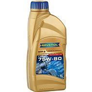 RAVENOL MTF-2 SAE 75W-80; 1 L - Převodový olej