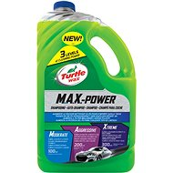 Turtle Wax MAX POWER šampon 2,95 l - Autošampon