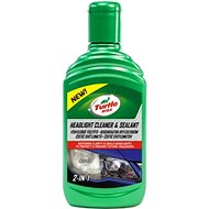 Turtle Wax Light Cleaner 300ml - Cleaner