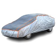 COMPASS Protective hail protection cover XL 530×177×119cm - Car cover