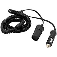 Car Lighter Extension Cable 12 / 24V 10A 5m - Extension Cord