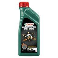 CASTROL Magnatec Stop-Start 5W-20 E - 1 litr - Olej