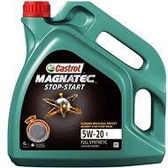 CASTROL Magnatec Stop-Start 5W-20 E 4l - Olej