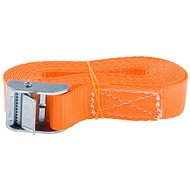 Univ EU Clamping belt with metal buckle 350kg/5m 25mm - Tie down straps