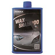 RIWAX WAX SHAMPOO - SHAMPOO WITH WAX 450g - Car Wash Soap