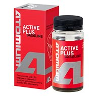 Atomium Active Gasoline Plus 90ml for Oil of Old Petrol Engines - Additive