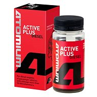 Atomium Active Diesel Plus 90 ml do oleje - Aditivum