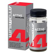 Atomium Active Gasoline New 90ml for Oil of New Petrol Engines - Additive