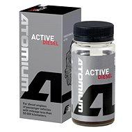 Atomium Active Diesel New 90ml in Oil - Additive