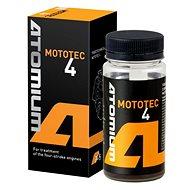 Atomium Mototec 4 100 ml do oleje motocyklů