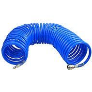 GEKO Air Ring Hose with EU Quick Connector PE 8x12mm 15m - Hose