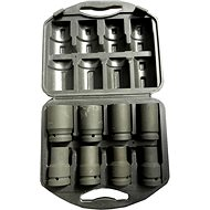 "GEKO Socket set 1"", 8pcs, 19-41mm - Accessories"