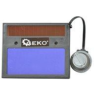 GEKO Filtr samostmívací do svářečské kukly