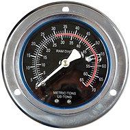 GEKO Manometr do lisu 50T - náhradní díl - Měřič tlaku