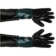 GEKO Gloves for Sandblasting Work - Gloves