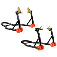 GEKO Set of motorcycle stands - Stand