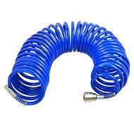 GEKO Air Hose PU, 10x6,5mm 10m with European Quick Connector - Hose