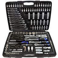 GEKO Set of Wrench Keys, 216 pcs - Tool Set