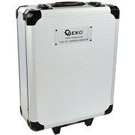 GEKO Univerzální hliníkový kufr - Kufr na nářadí