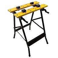 GEKO Work Table, Adjustable, Load Capacity of 100kg - Workbench