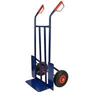 GEKO Hand Trolley / Wheeler, Load Capacity of 200kg, Wheels 350x180mm, GEKO - Hand Trolley