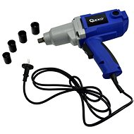 "GEKO Electric Impact Wrench, 320Nm, 1/2"", 800W - Impact Wrench"