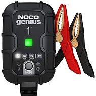 NOCO genius 1  6/12 V, 1 - 30 Ah, 1 A - Nabíječka autobaterií