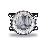 KEETEC LED světla pro denní svícení ( ECE R87 ) s funkcí mlhového světla - Světlo pro denní svícení