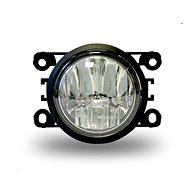 KEETEC LED světla pro denní svícení (ECE R87) v kombinaci s mlhovým světlem  - Světlo pro denní svícení